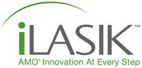 Logo iLASIK AMO - Augen lasern